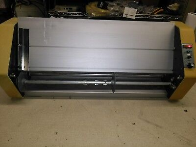 Gbc 425lm-1 Laminating Machine - 25 Wide
