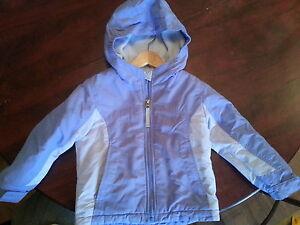 LL Bean girl's winter jacket