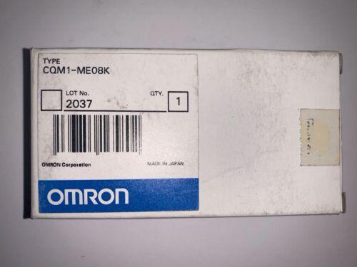 NEW Omron Memory Unit CQM1 Series (#CQM1-ME08K)
