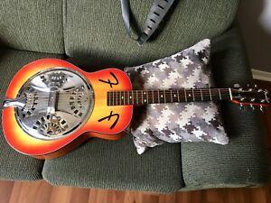 Fender Resonator
