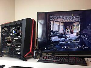 Spec Alpha Gaming PC| Core™ i5 4690k| 2x GTX 970 |1TB| 8GB RAM|