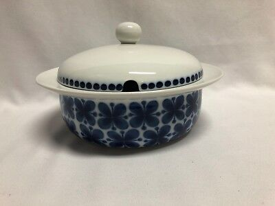 Rorstrand Sweden Mon Amie Covered Serving Bowl Tureen