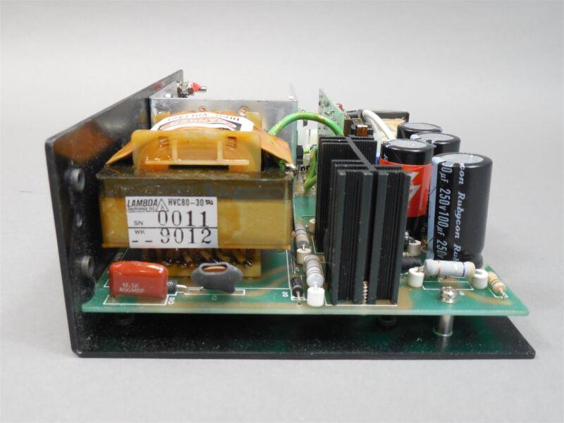 Lambda HVC80-30 Switching Power Supply NEW