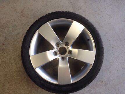 Ve ssv rim and tyre Muswellbrook Muswellbrook Area Preview