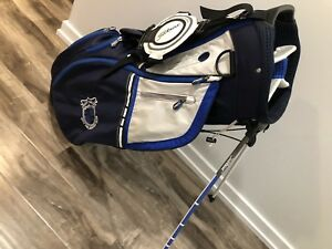 Titleist Carry/Stand Bag