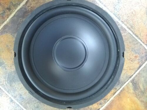 """NEW 8"""" Inch Heavy Duty Replacement Bass Woofer Speaker Subwoofer 4 ohm 140W"""