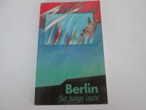 Berlin für junge Leute / p93