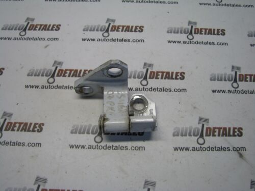 Lexus LS460  front left top door hinge used 2007