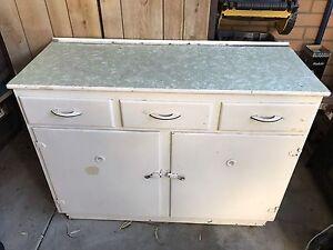 vintage kitchen sideboard. Fremantle Fremantle Area Preview