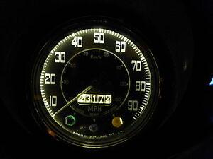 Land-Rover-Serie-1-2-2a-BOMBILLAS-DE-TABLERO-LED-E10-Blanco-Calido-Original