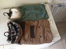 New Dog Coats 20cm - 55cm also 78cm & dog beds Black Hill Cessnock Area Preview