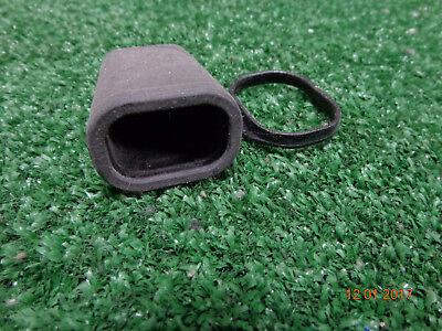 Motorola Lcs2000 Gtx800 Gtx900 Mobile Radio Dust Cover Wring Free Ship B5