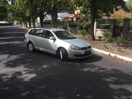 2010 Volkswagon Golf 77TDI MY10 Trendline Auto 1.6 Diesel