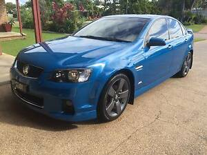 2012 Holden Commodore SV6 Z Series Sedan Ayr Burdekin Area Preview