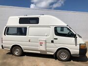 2003 TOYOTA HIACE CAMPERVAN Cairns North Cairns City Preview