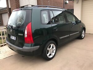 2002 Mazda Premacy Automatic with Rego and RWC Oakleigh Monash Area Preview