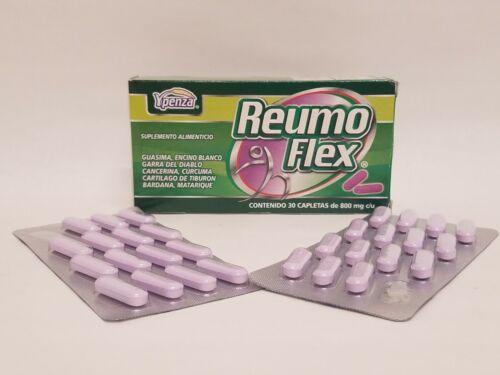 REUMOFLEX REUMO FLEX RELIEVE Joint Pain Arthritis & CIATICA PAIN ARTICULACIONES