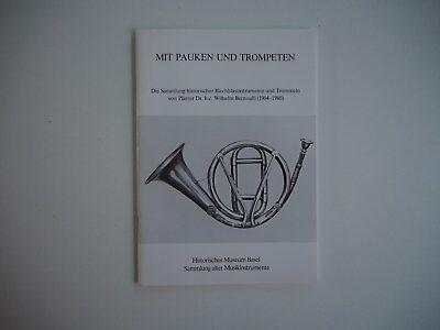 """Veronica Gutmann """"Mit Pauken und Trompeten"""""""