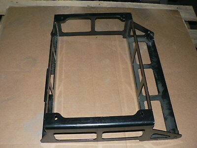 Jlg Trak Forklift 8 Rough Terrain Cover Rear Frame 6623560