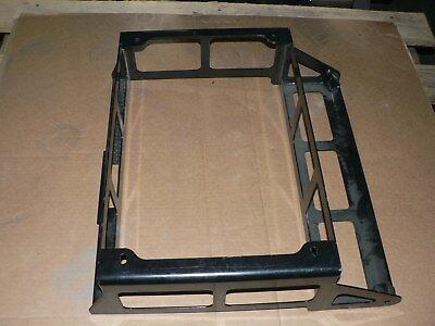 Jlg Trak Forklift 8 Rough Terrain Cover Rear Frame 6623560