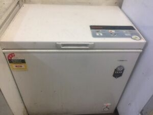 Catering pizza shop equipments for sale--4 freezers