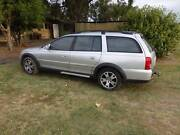 2005 Holden Adventra Wagon Tabulam Tenterfield Area Preview