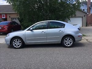 2008 Mazda 3 GS (AS IS)
