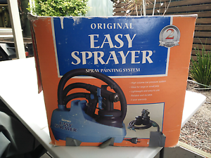 Spray paint system Walkley Heights Salisbury Area Preview