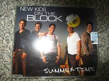 New Kids On The Block - Summer Time Campbell North Canberra Preview