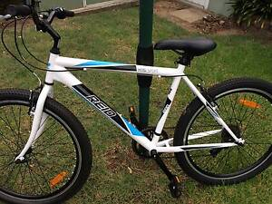 Reid MTB sport bike Wattle Grove Liverpool Area Preview