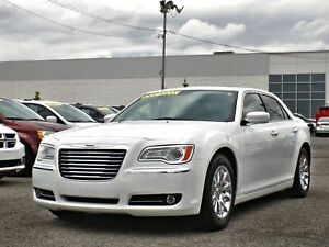 Chrysler 300 Touring 2013 CUIR/TOIT PANO