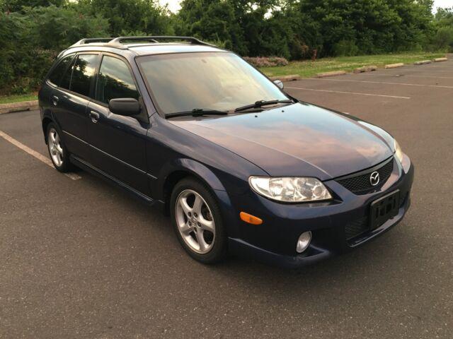 Imagen 1 de Mazda Protege 2.0L 2000CC…