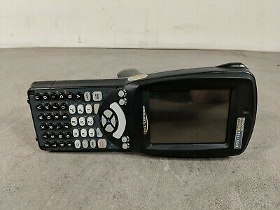 Psion Teklogix 7527c-g2 Workabout Pro Barcode Scanner