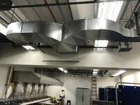 Sheetmetal Hvac fittings and general Sheetmetal