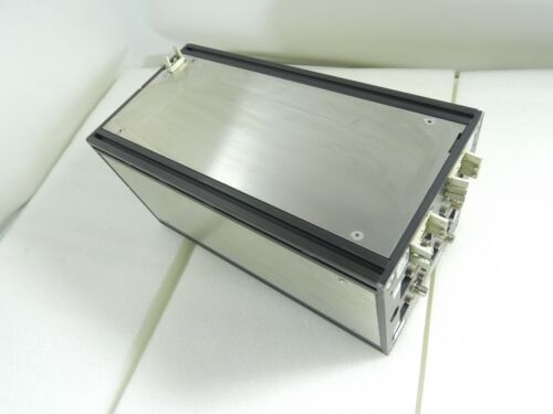 VISCOM AG 4M-4SR/Rev.3.21 X-Ray Inspection System