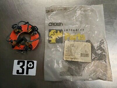 Crown Integrity Parts Brush Spring Assembly 084548