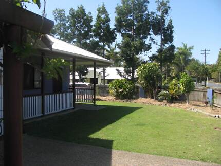 Andergrove beautiful 2 bedroom house for rent Andergrove Mackay City Preview