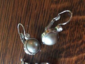 Myka Jewelry set