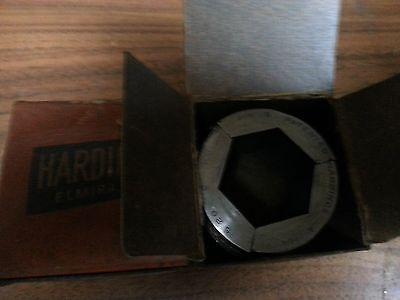 Hardinge S-20 1-716 Smooth Hex Collet Pad Set Mazak