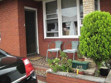 large quite double room for rent