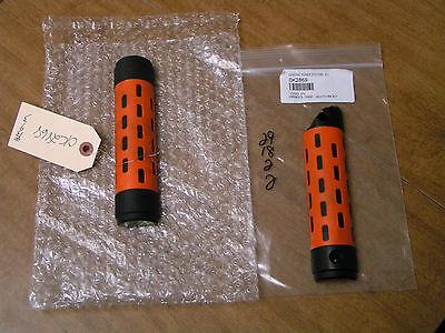 Generac Topbottom Generator Handle Grips 0k28690k2868 - Used