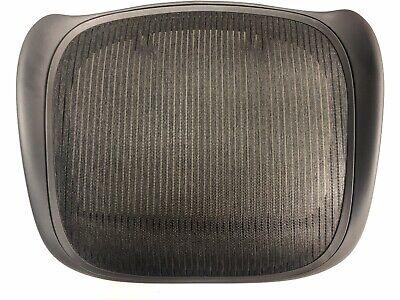 Herman Miller Classic Aeron Chair Seat B Size Carbon Medium Brand New