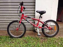 Redline BMX Pitboss kids bike Kyogle Kyogle Area Preview
