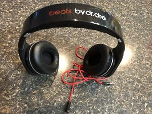 Beats by Dr Dre (wired)