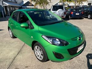 MAZDA 2 NEO MANUAL HATCH MY 2013 WITH 93,000 KLMS  GORGEOUS Noosaville Noosa Area Preview
