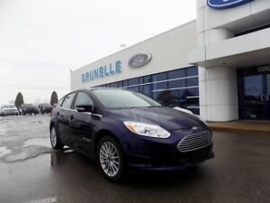 Ford Focus Electric 2016 Garantie : 120 000km