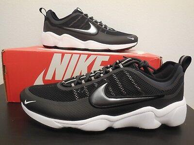 247dbd6f336c  94.01 - Nike Zoom Spiridon Ultra Black SPRDN Shoes-Reg  140-Style  876267  003-Sz 12 -NEW
