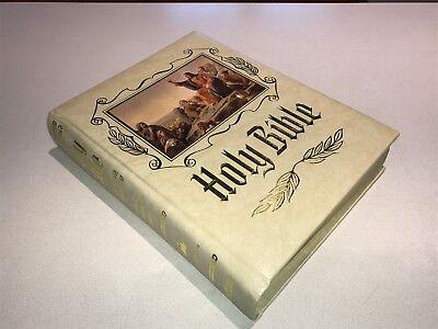 Heirloom Bible - Heirloom Family Bible KJV 1988 Red Letter Edition