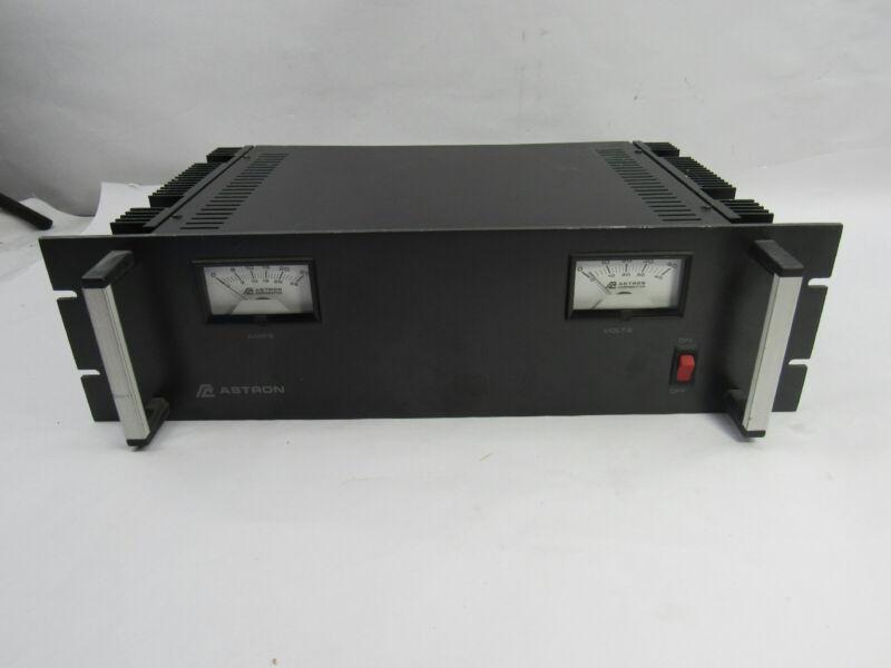 ASTRON LSRM-25M POWER SUPPLY AMP