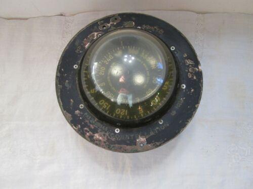 Antique Kelvin White Constellation Compass